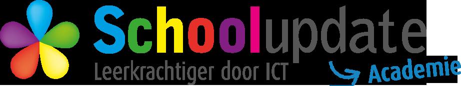 Schoolupdate academie logo