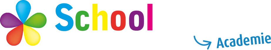 Schoolupdate logo darkmode